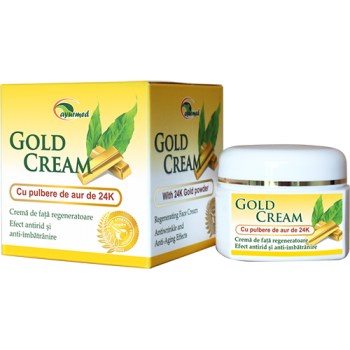 Crema de fata regeneratoare 40 ml AYURMED