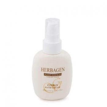Crema de maini cu citrice, glicerina si ulei de masline 100 ml HERBAGEN