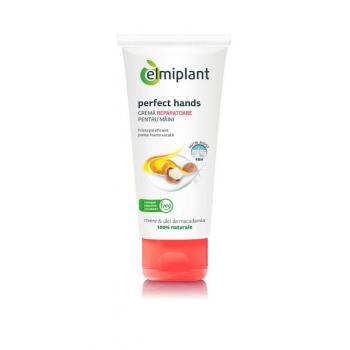 Crema de maini reparatoare 100 ml ELMIPLANT