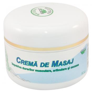 Crema de masaj 50 ml ABEMAR