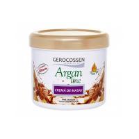 Crema de masaj cu ulei de argan si vitamina e