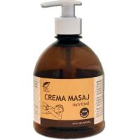 Crema de masaj nutritiva