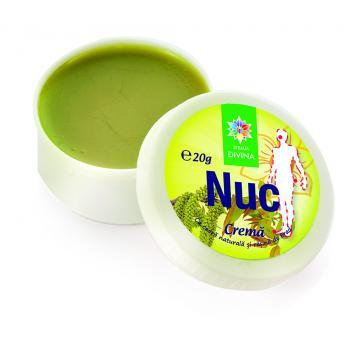 Crema de nuc 20 ml STEAUA DIVINA