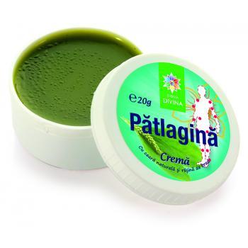 Crema de patlagina 20 ml STEAUA DIVINA