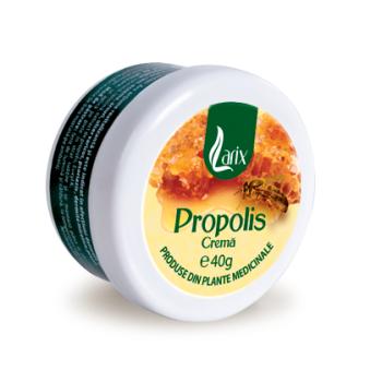 Crema de propolis 40 ml LARIX