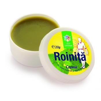 Crema de roinita 20 ml STEAUA DIVINA