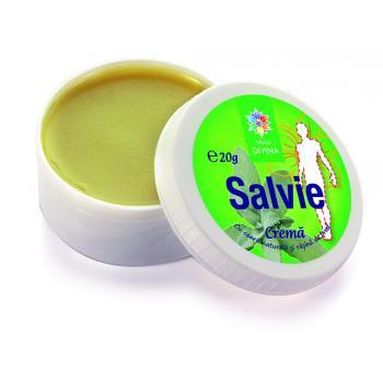 Crema de salvie 20 ml STEAUA DIVINA