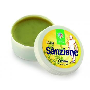 Crema de sanziene 20 ml STEAUA DIVINA