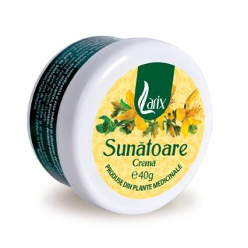 Crema de sunatoare 40 ml LARIX