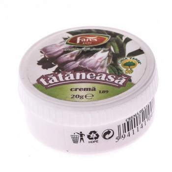 Crema de tataneasa l89 20 ml FARES