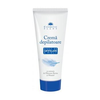 Crema depilatoare 150 ml COSMETIC PLANT