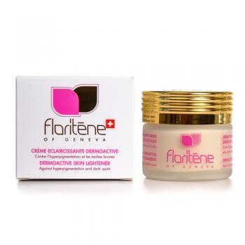 Crema dermoactiva pentru decolorare 50 ml FLORITENE