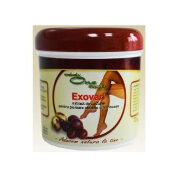Crema exovari pentru picioare 250 ml ONE COSMETIC