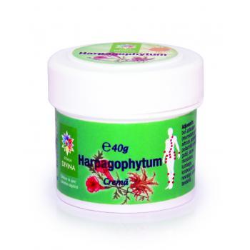 Crema harpagophytum 40 ml STEAUA DIVINA