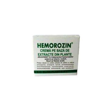 Crema hemorozin 50 ml CONIMED
