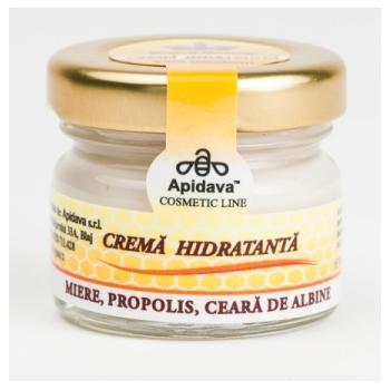 Crema hidratanta 30 ml SUCRERIES DE FRANCE
