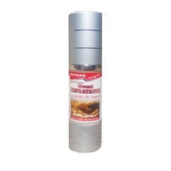 Crema hidratanta cu venin de vipera 30 ml FAVISAN