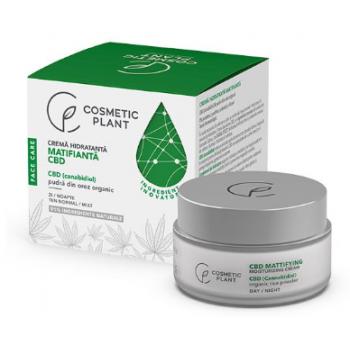 Crema hidratanta matifianta  50 ml FACE CARE