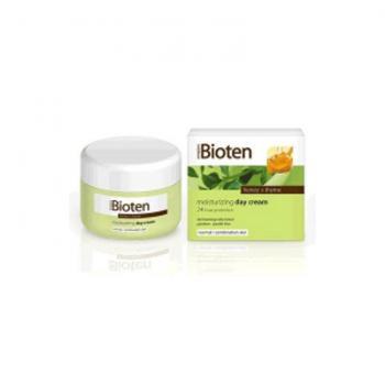 Crema hidratanta pentru ten normal si mixt 50 ml BIOTEN