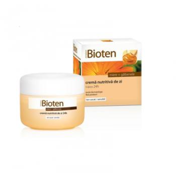 Crema hidratanta pentru ten uscat si sensibil 50 ml BIOTEN
