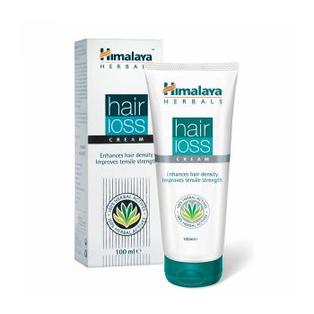 Crema impotriva caderii parului (hair loss cream) 100 ml HIMALAYA