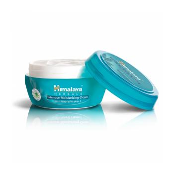 Crema intensiv hidratanta (intensive moisturizing cream) 150 ml HIMALAYA