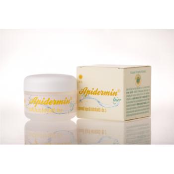 Crema lejera hidratanta de zi 50 ml APIDERMIN