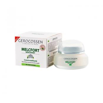 Melcfort crema matifianta 35 ml MELCFORT
