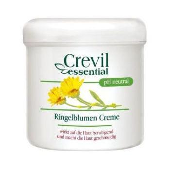 Crema melkfet cu galbenele 250 ml CREVIL