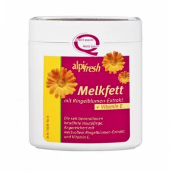 Crema melkfett cu galbenele si vitamina e 250 ml ALPIFRESH