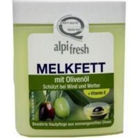 Crema melkfett cu ulei de masline ALPIFRESH