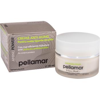 Crema nutritiva anti-aging 50 ml PELL AMAR