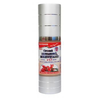 Crema nutritiva multivitamin bo033 30 ml FAVISAN