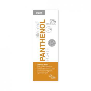 Crema panthenol forte 30 ml ALTERMED