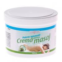 Crema pentru masaj cu alge marine