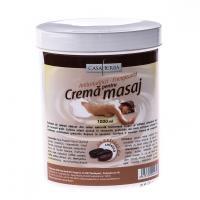 Crema pentru masaj cu cofeina