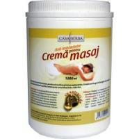 Crema pentru masaj cu omega 6