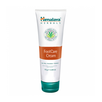 Crema pentru picioare (footcare cream) 75 ml HIMALAYA