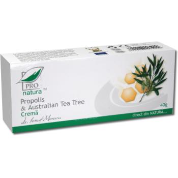 Crema propolis & australian tea tree 40 ml PRO NATURA