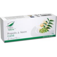 Crema propolis & neem