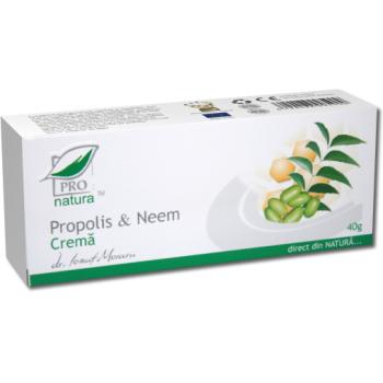 Crema propolis & neem 40 ml PRO NATURA