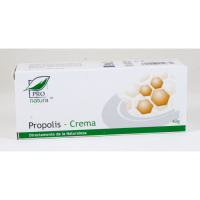 Crema propolis