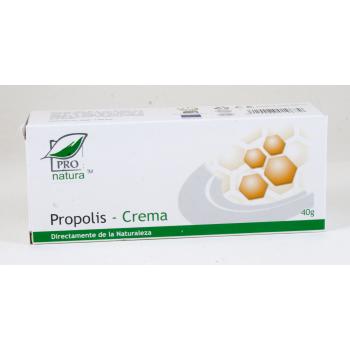 Crema propolis 40 ml PRO NATURA