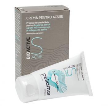 Crema pentru acnee 50 ml PELL AMAR