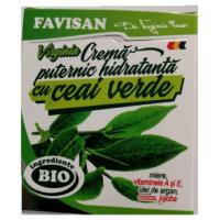 Crema puternic hidratanta cu ceai verde m014