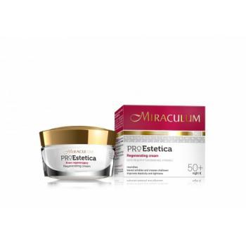 Crema regeneratoare de noapte 50+ 50 ml PRO ESTETICA