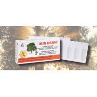 Crema solida cu scoarta de stejar (supozitoare)