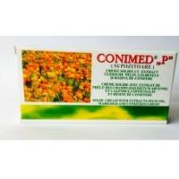 Crema solida conimed p (supozitoare) 1.5 gr