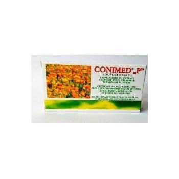 Crema solida conimed p (supozitoare) 1.5 gr 10 gr CONIMED