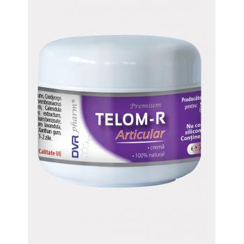Crema telom-r articular 75 ml DVR PHARM